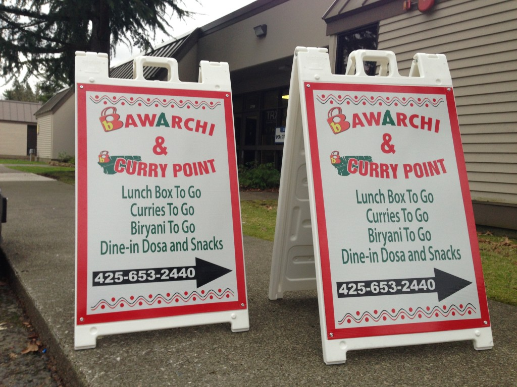 sandwich signs, aboards, asigns, a-boards, sidewalk signs..whatever you call them, we have them