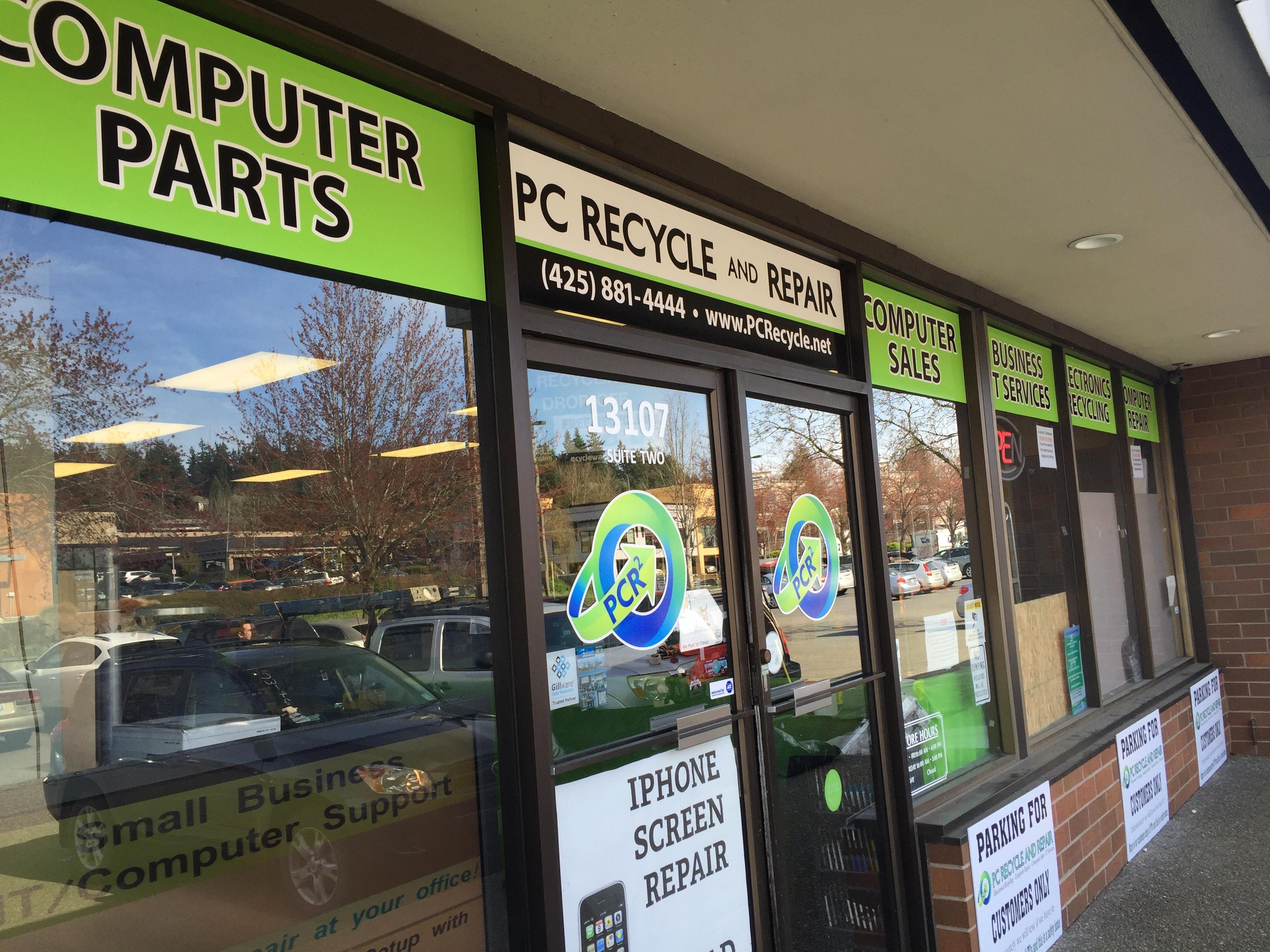 PC Recycle graphics3