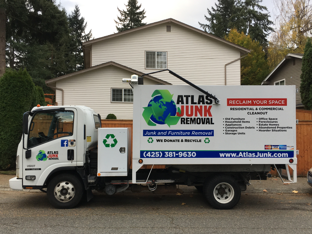 graphics box truck vinyl wrap